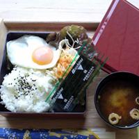 朝食サービス(和定食)